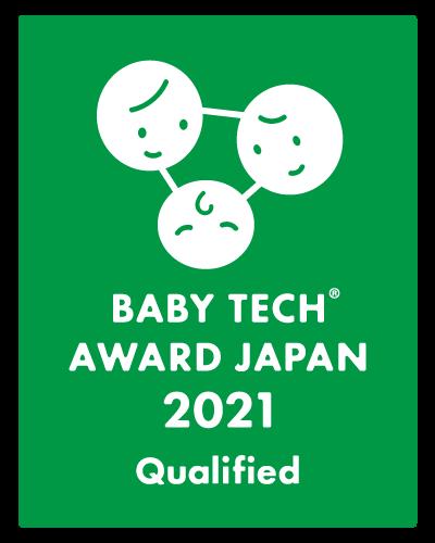 BabyTechQualifiedマーク